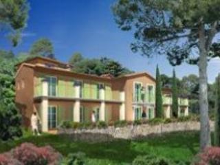 Bastides de Grimaud 3p6 - Grimaud - La Croix-Valmer vacation rentals