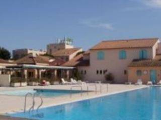 Les Alberes 2p4 - Argeles sur Mer - Argeles-sur-Mer vacation rentals