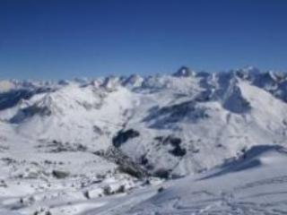Le Village de Lessy Silver 3P6 - Le Grand Bornand Chinaillon LES ARAVIS - Haute-Savoie vacation rentals