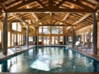Hameau de Pierre Blanche 2P4 - Les Houches Vallee de CHAMONIX - Les Houches vacation rentals