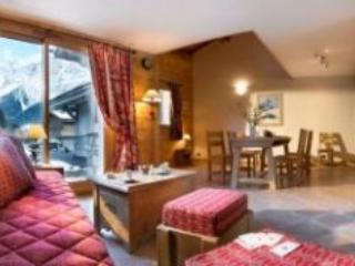 Hameau de Pierre Blanche 4P8 - Les Houches Vallee de CHAMONIX - Les Houches vacation rentals