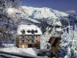 Les Arolles 36/36X - St Gervais EVASION MONT BLANC - Haute-Savoie vacation rentals