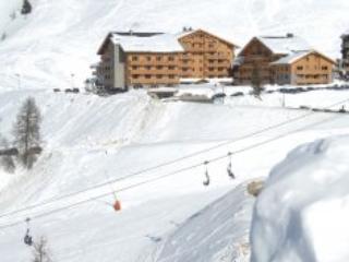 Sun Valley 2p4 - La Plagne Soleil PARADISKI - Image 1 - Savoie - rentals