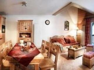 Les Fermes de Ste Foy 4P8 - Ste Foy Tarentaise - Image 1 - Savoie - rentals