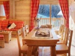Les Cimes Blanches 4P8/ X - La Rosiere SAN BERNARDO - Image 1 - Savoie - rentals