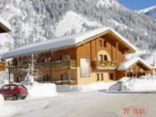 Alpes Roc T3 6 - Pralognan la Vanoise - Image 1 - Savoie - rentals