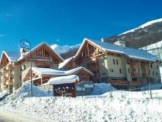 Les Chalets du Galibier 24 - Valloire-Galibier - Le Bourg-d'Oisans vacation rentals