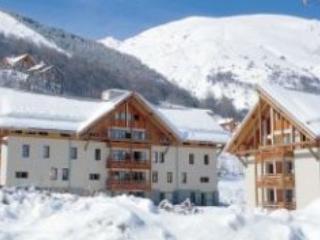 Les Chalets du Galibier 26KX - Valloire-Galibier - Echirolles vacation rentals