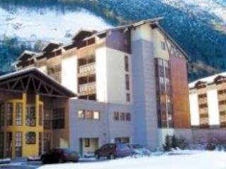 Residence Cybele Studio 4 - Brides Les Bains LES 3 VALLEES - Savoie vacation rentals