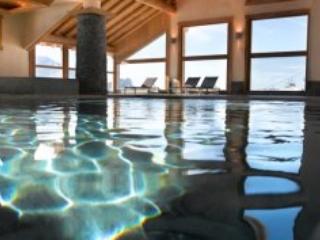 Granges du Soleil 2P4 - La Plagne Soleil PARADISKI - Image 1 - Savoie - rentals