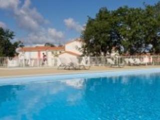 Le Village de la Mer M6X - Talmont Saint Hilaire - Chateau-d'Olonne vacation rentals