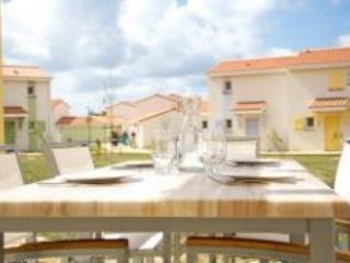 Le Village de la Mer M4 - Talmont Saint Hilaire - Vendee vacation rentals