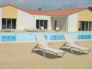 Le Village de la Mer M8X - Talmont Saint Hilaire - Saint-Cyr-en-Talmondais vacation rentals