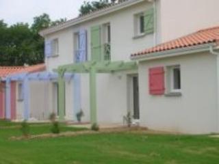 Le Village de la Mer M6K - Talmont Saint Hilaire - Vendee vacation rentals