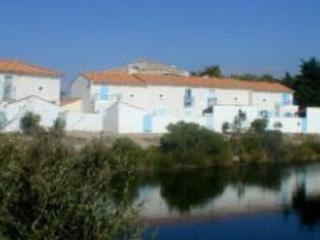 Maisons du Lac CBT - St Jean de Monts - Notre Dame de Monts vacation rentals