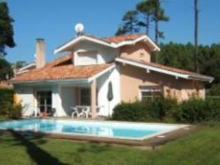 Club Royal Villa EFF - Moliets Golf Course - Moliets et Maa vacation rentals