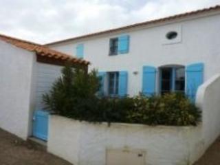 Maisons du Lac 026 - St Jean de Monts - Image 1 - Saint-Jean-de-Monts - rentals