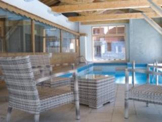 Chalets Edelweiss 24P - La Plagne 1800 PARADISKI - Image 1 - Savoie - rentals
