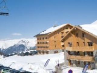 Sun Valley 7p14 - La Plagne Soleil PARADISKI - Image 1 - Savoie - rentals