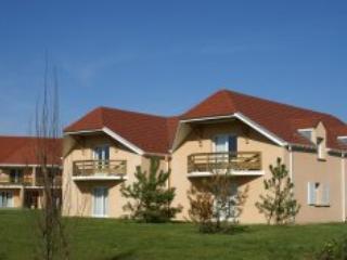 Portes d'Honfleur 2p6c - Honfleur - Normandy vacation rentals