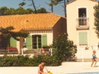 Mas de Vertmarines LS137 - St Jean de Monts - Image 1 - Vendee - rentals