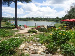 Charming Lake View Cottage Suite in Lake Side Acres Community - Northern Arizona and Canyon Country vacation rentals