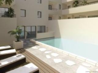 Patios d'Eugenie 24 - Biarritz - Sare vacation rentals