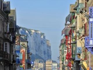 Belle Epoque 3P6 - Le Treport-Mers les Bains - Image 1 - Normandy - rentals