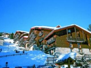 Les Brigues 2P6 - Courchevel LES 3 VALLEES - Savoie vacation rentals