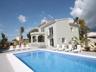 Estrella - Benissa vacation rentals