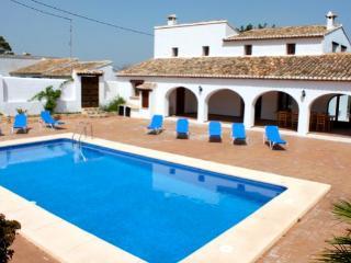 Finca Pere - Benissa vacation rentals
