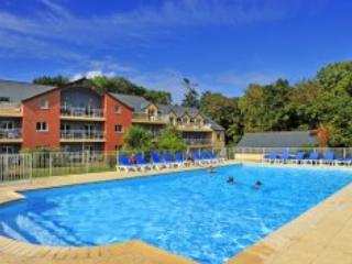 Carantec 3P6 - Carantec - Le Cloitre-Saint-Thegonnec vacation rentals