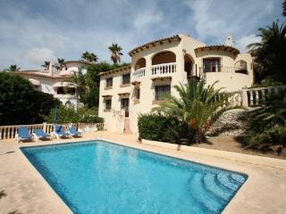 Kanky 10 - Benissa vacation rentals
