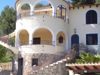 Montemar 53 - Benissa vacation rentals