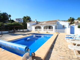 Condela - Benissa vacation rentals