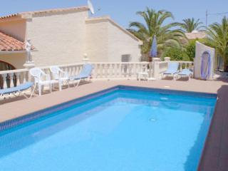 Montemar-66K - Benissa vacation rentals