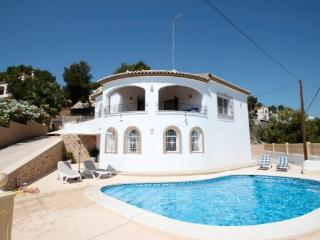 Villablanc - Benissa vacation rentals