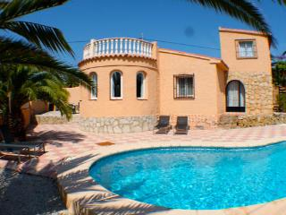 Cometa-86 - Calpe vacation rentals