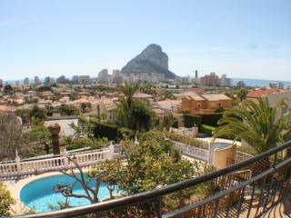 Juanjo - Calpe vacation rentals