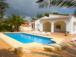 Albertina - La Llobella vacation rentals