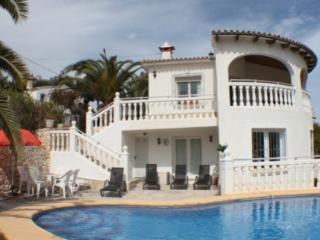 Amapolas - Moraira vacation rentals