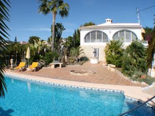 Annushka - La Llobella vacation rentals
