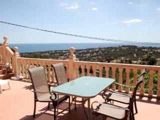 Azahar 6 - Moraira vacation rentals
