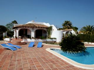 El Barraco - Valencia Province vacation rentals