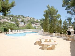 Frajapie - La Llobella vacation rentals