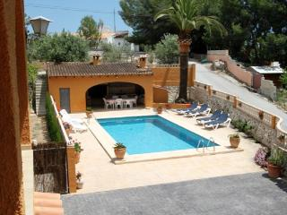 Mariros - Benissa vacation rentals