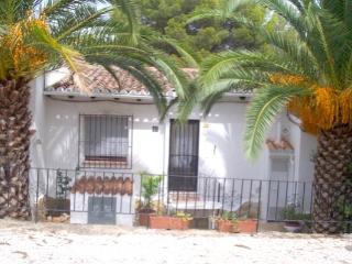 Moraira Park - La Llobella vacation rentals