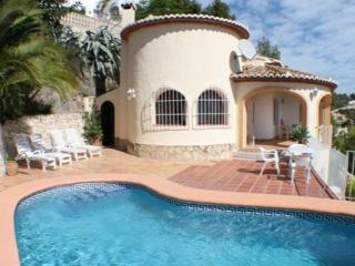 Thalia - La Llobella vacation rentals