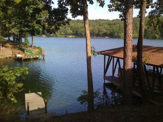 LEQUITA PLACE 10 - Hot Springs Village vacation rentals