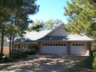 REALEZA COURT 27 - Hot Springs Village vacation rentals